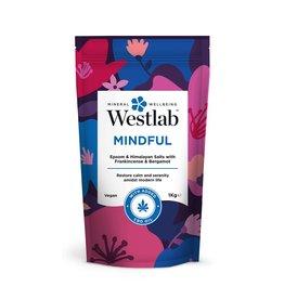 Westlab Badzout alchemy mindful 1kg
