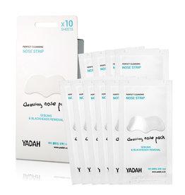 Yadah Yadah Cleansing Nose Pack 10 pcs