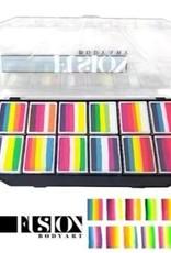 Fusion Fusion - Leanne's Tropical  & Butterfly Palette Ltd. 120g