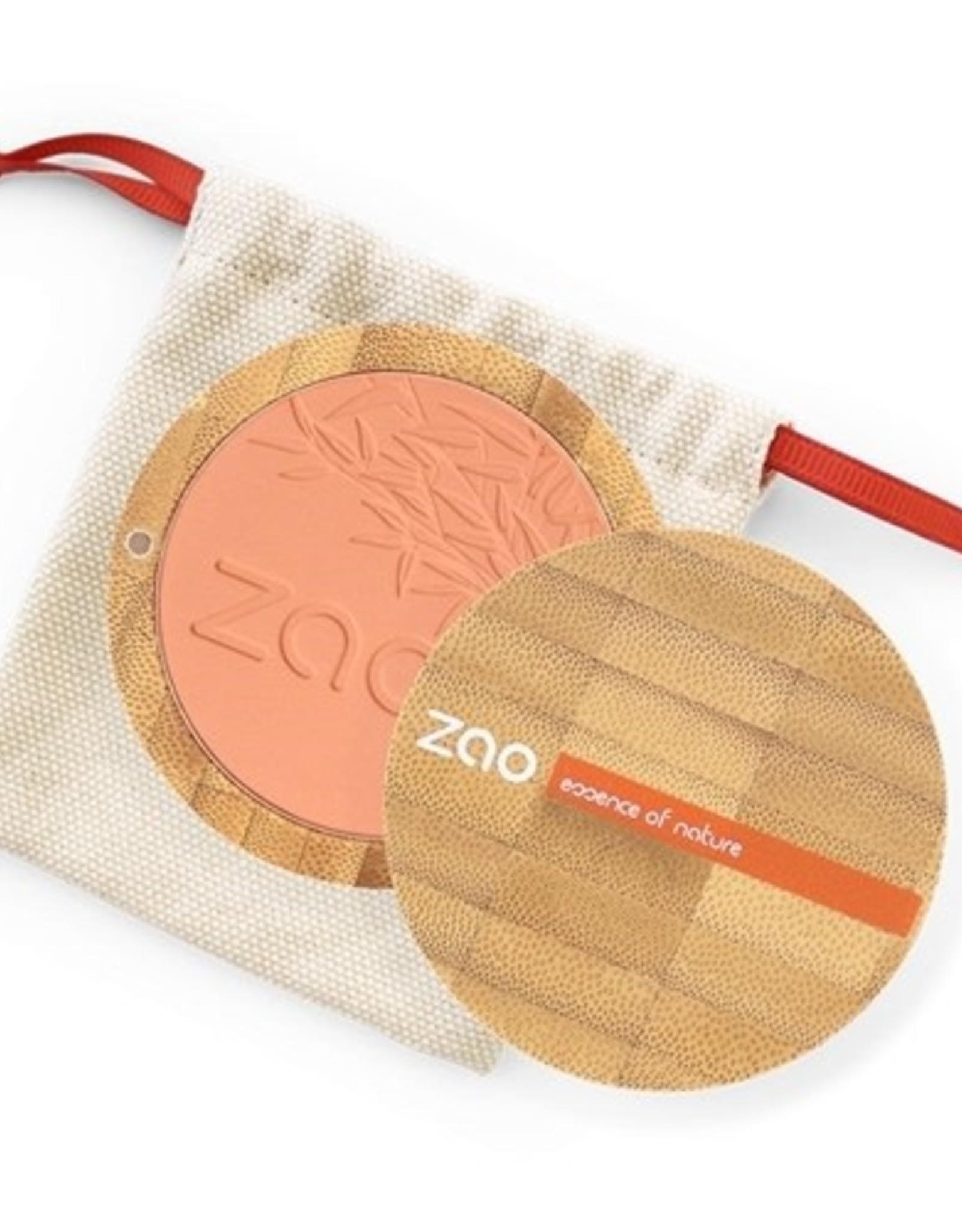 Zao ZAO Bamboe Blush 326 (Natural Radiance)