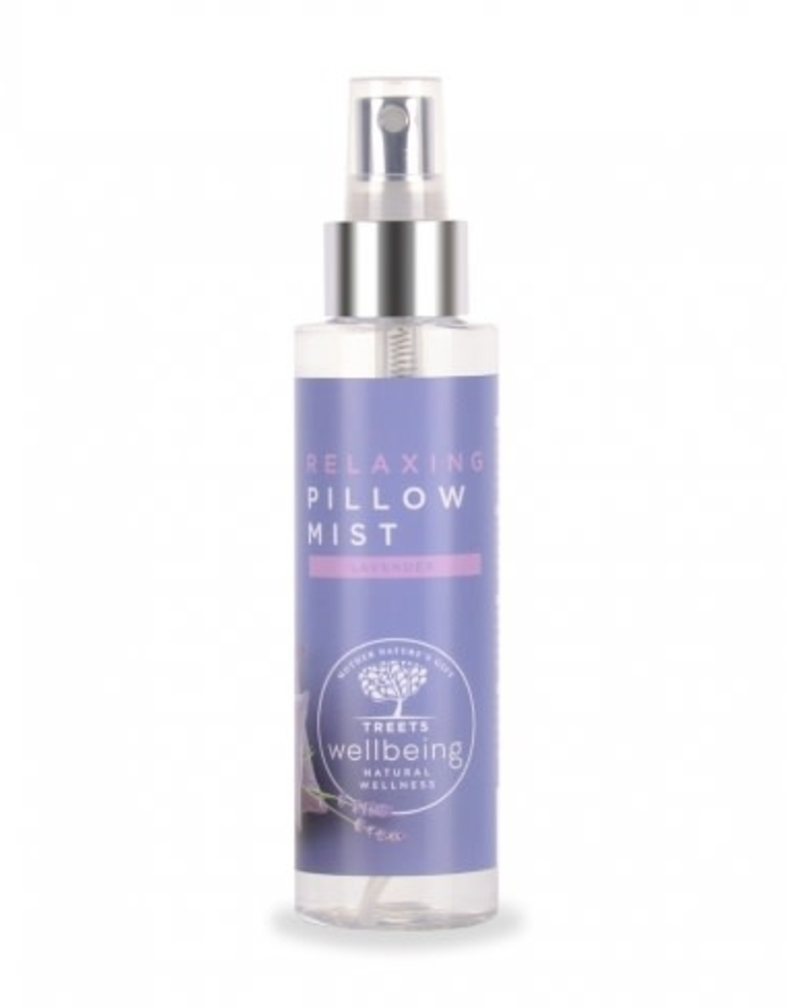 Treets Relaxing Bed & Body mist - Lavender 125ml