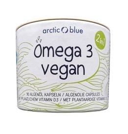 Arctic Blue Omega 3 vegan - 90 capsules