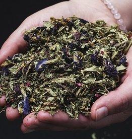 A Volonthée Purple Twist - Kruideninfuus 30g