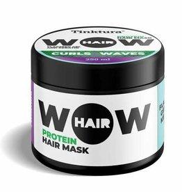 Tinktura Tinktura - haarmasker curls & waves 250ml