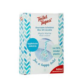 Toilet Tapes Toilettape wc blokje - Mystic Marine