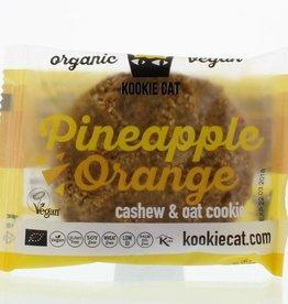 Kookie Cat Kookie Cat - Pineapple orange 50g