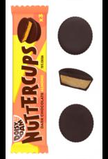 Doisy & Dam Doisy & Dam Nuttercups Almond 30g
