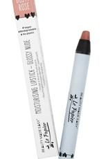 Beauty Made Easy Le papier lipstick dusty rose moisturizing 6g