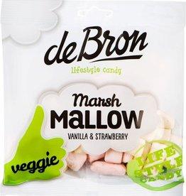 De Bron Marshmallow veggie 75g