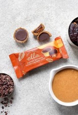 Deliciously Ella Ella almond butter & salted caramel cups 36g