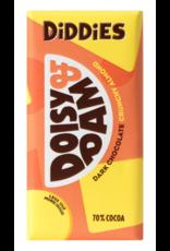 Doisy & Dam Doisy & Dam Crunchy Almond 25g