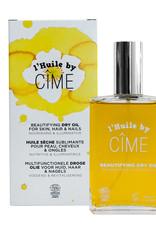 Cime l'Huile by CÎME - Multifunctionele droge olie voor huid, haar & nagels 100ml