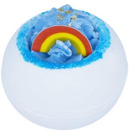 Bomb cosmetics Over the Rainbow bath blaster
