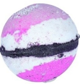 Bomb cosmetics Neopolitan Nights Watercolours Bath Blaster