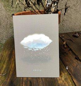 Maanblik Postkaart Sorry