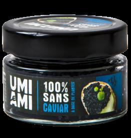 Umiami kaviaar zonder kaviaar van Umiami