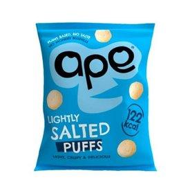 Ape Licht gezouten puffs van Ape