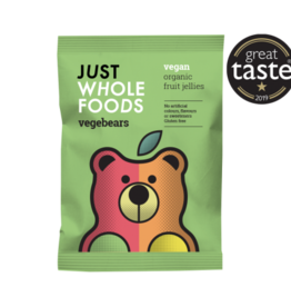Just Whole Foods Just whole Foods vegebears