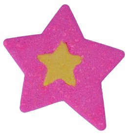 Bomb cosmetics A Star is Born Watercolours Bath Blaster