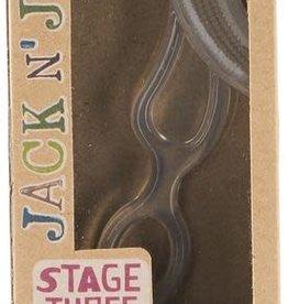 Jack 'n Jill Silicone toothbrush 2-5 jaar