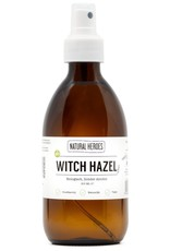 Natural Heroes Witch Hazel (Zonder Alcohol) 100ml