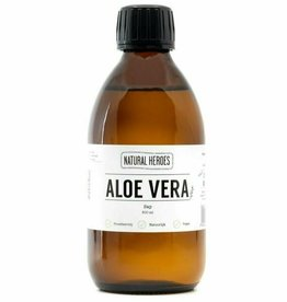Natural Heroes Aloe Vera Juice / Sap 300ml