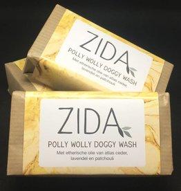 Zida Polly Wolly Doggy Wash 100g