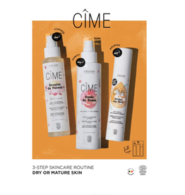 Cime Skincare box - droge of rijpere huid