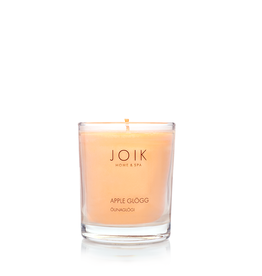 JOIK Vegan Soywax scented candle Apple Glogg 145 g