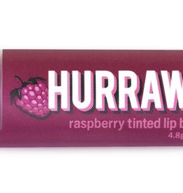 Hurraw Hurraw! Rasberry Tinted Lip Balm 4.8g