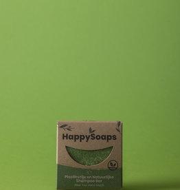Happy Soaps Aloë You Vera Much Shampoo Bar - 70g