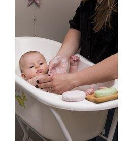 Happy Soaps Baby Shampoo en Body Wash Bar – Aloë You Vera Much