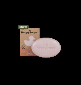 Happy Soaps Baby Shampoo en Body Wash Bar – Little Sunshine