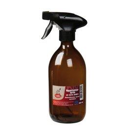 La droguerie écologique Glazen sprayfles 500 ml amber - Spray 500ml