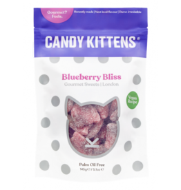 Candy Kittens Candy Kittens Blueberry Bliss 125g