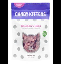 Candy Kittens Candy Kittens Blueberry Bliss 145g