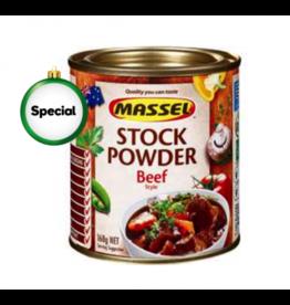 Massel Vegan Bouillon beef style van Massel 168g