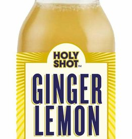 Holy Shot Holy Shot BIO Superfood Juice Shots Ginger - Lemon 60ml