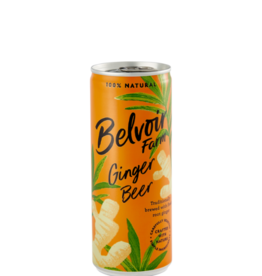 Belvoir Belvoir Ginger Beer blik 25cl