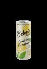 Belvoir Belvoir Elderflower blik 25cl