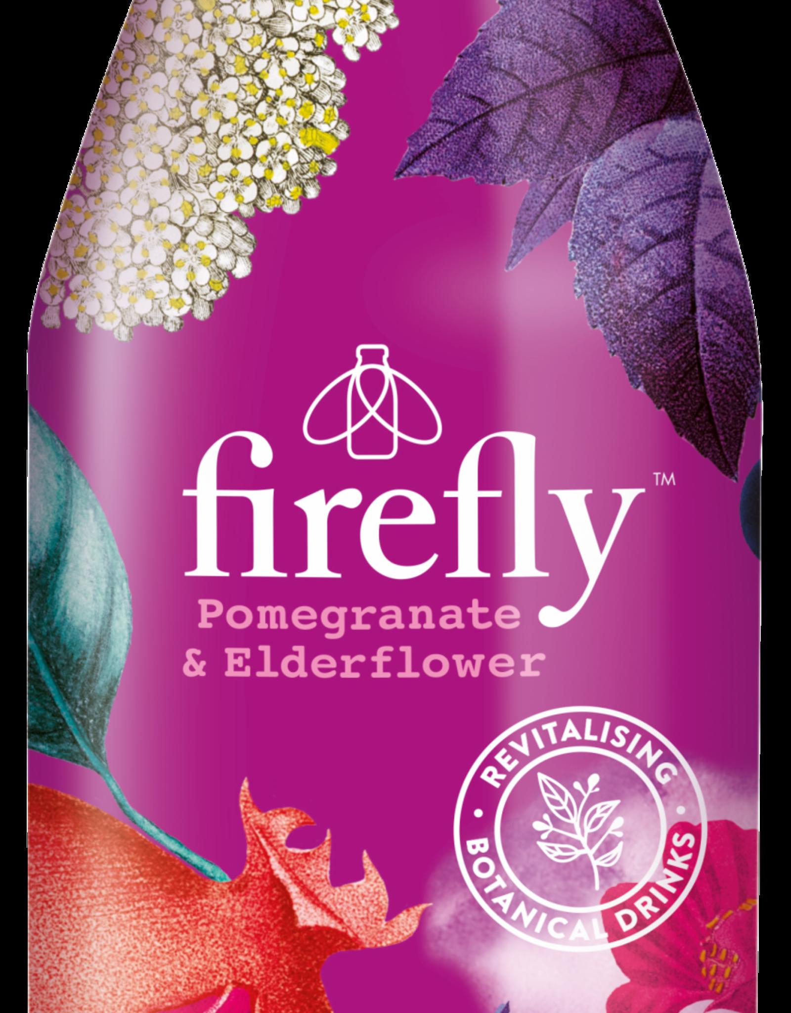 Firefly Firefly Pomegranate & Elderflower 330ml