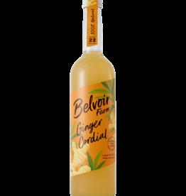 Belvoir Belvoir Ginger Cordial BIO 500ml