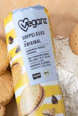 veganz Biscuits Fourrés Bio Goût Cacao Original - Veganz 400g