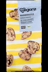 veganz Biscuits Cœurs Bio Marbré au Cacao - Veganz 150g