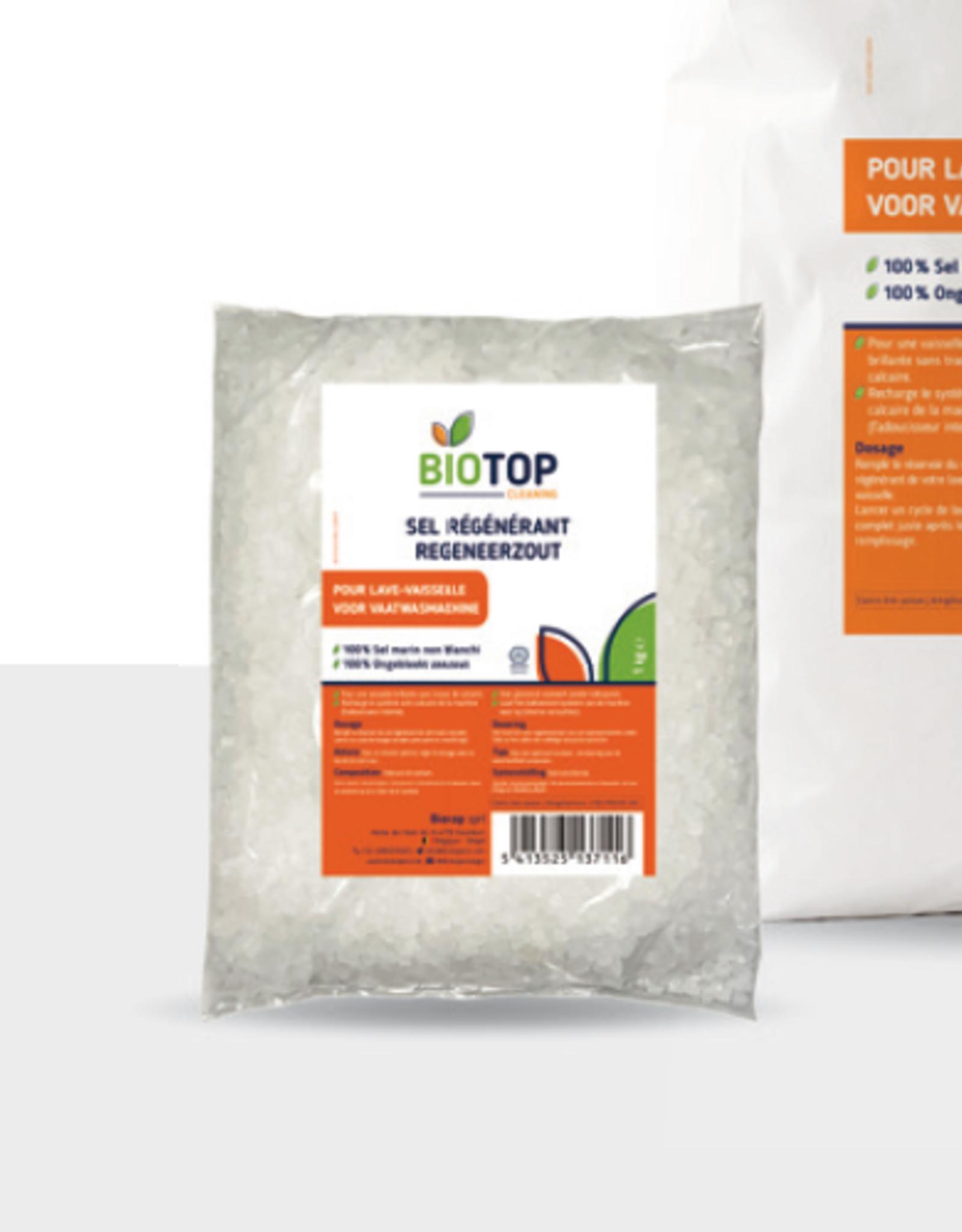 Biotop Biotop regenereerzout voor vaatwasmachine 1kg