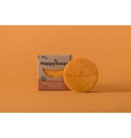 Happy Soaps Fruitful Passion Shampoo Bar - 70g