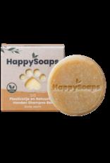 Happy Soaps Honden Shampoo Bar - Korte Vacht - 70g