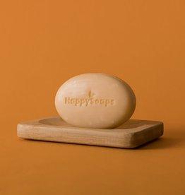 Happy Soaps Gezichtsreiniger Bar - Sinaasappel 70g