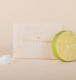 Happy Soaps Happy Body Bar - Kokosnoot & Limoen 100g
