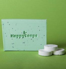 Happy Soaps Happy Body Bar - Tea Tree en Pepermunt 100g